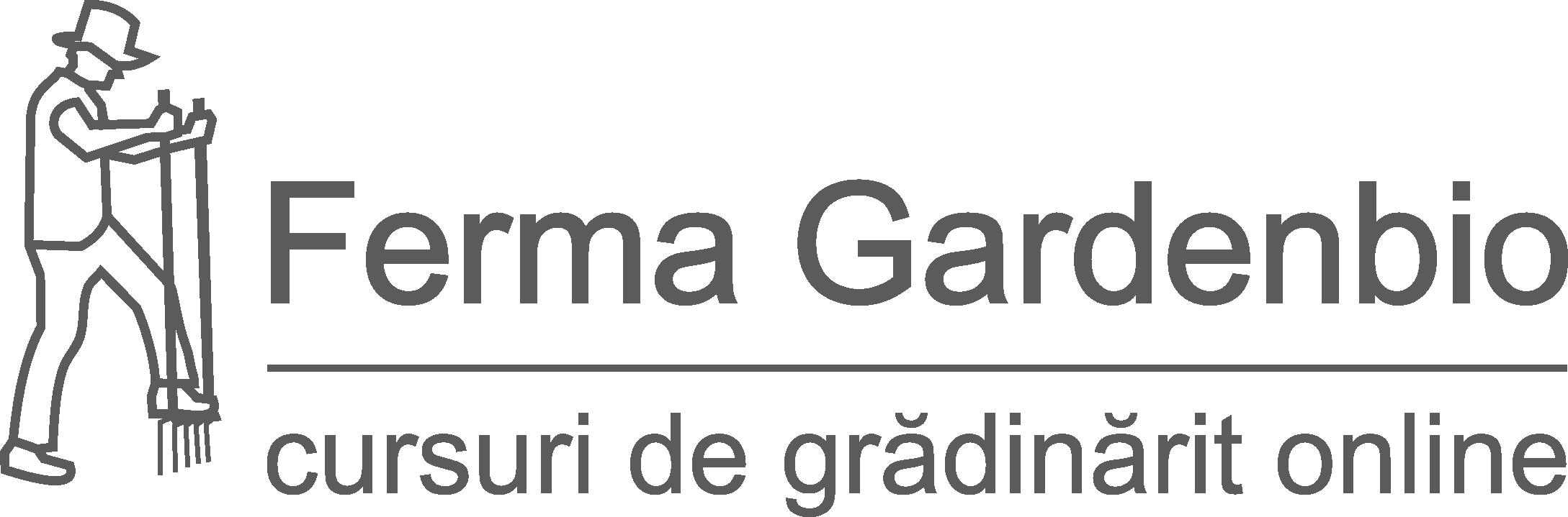 Ferma Gardenbio – Cursuri on-line de grădinărit